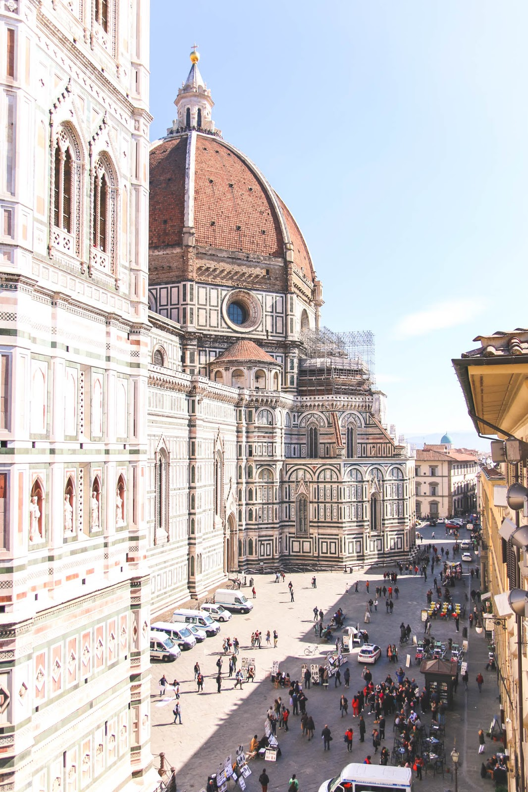 24 Hours in Florence, Italy