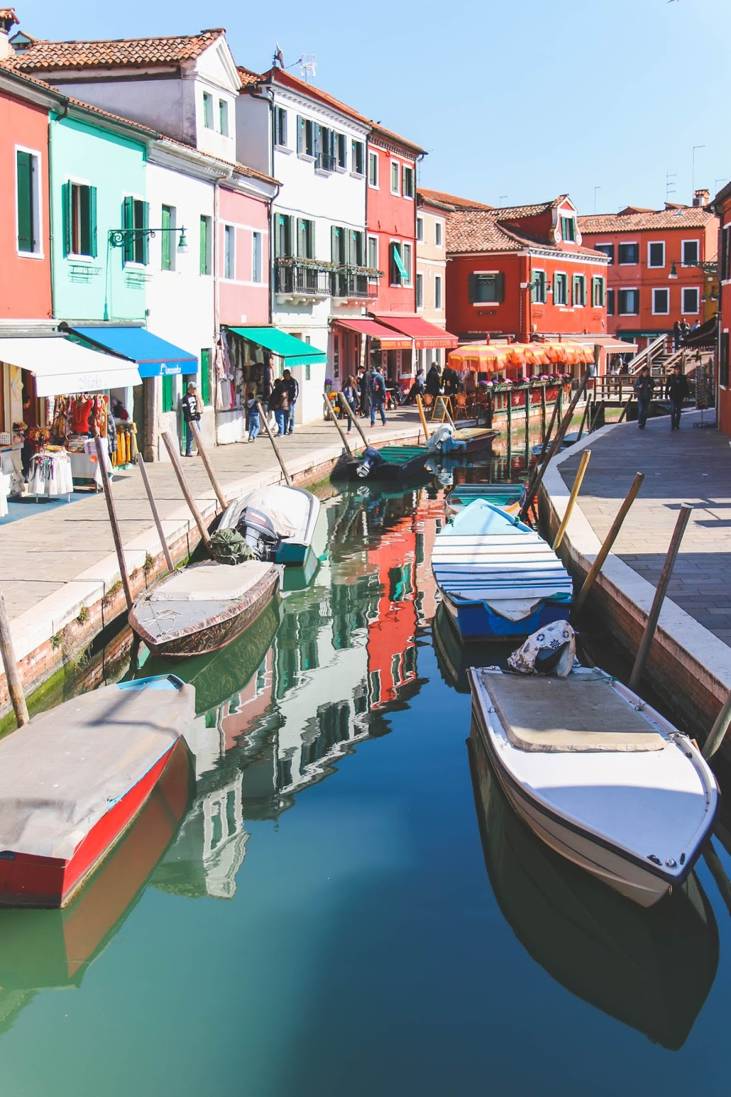 Burano, Italy: The Perfect Venetian Day Trip