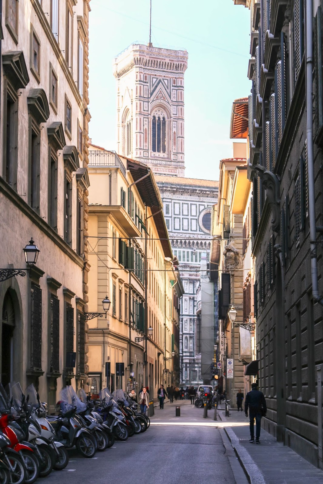 The Beauty of Florence // Part II