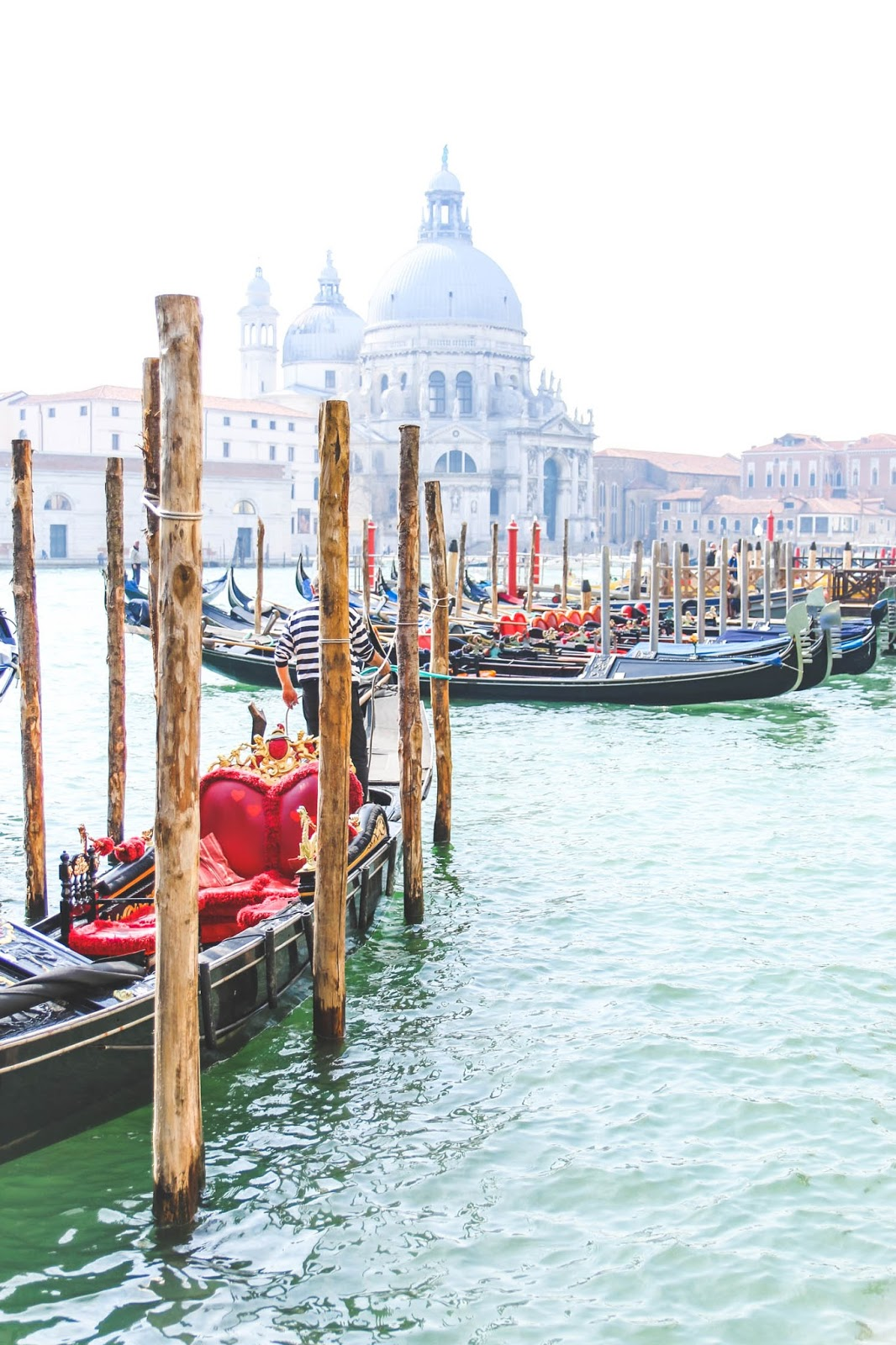 Why You Should Get Lost in Venice, Italy