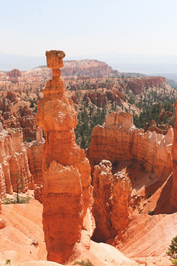 The Ultimate 4-Day Road Trip Through Arizona and Utah