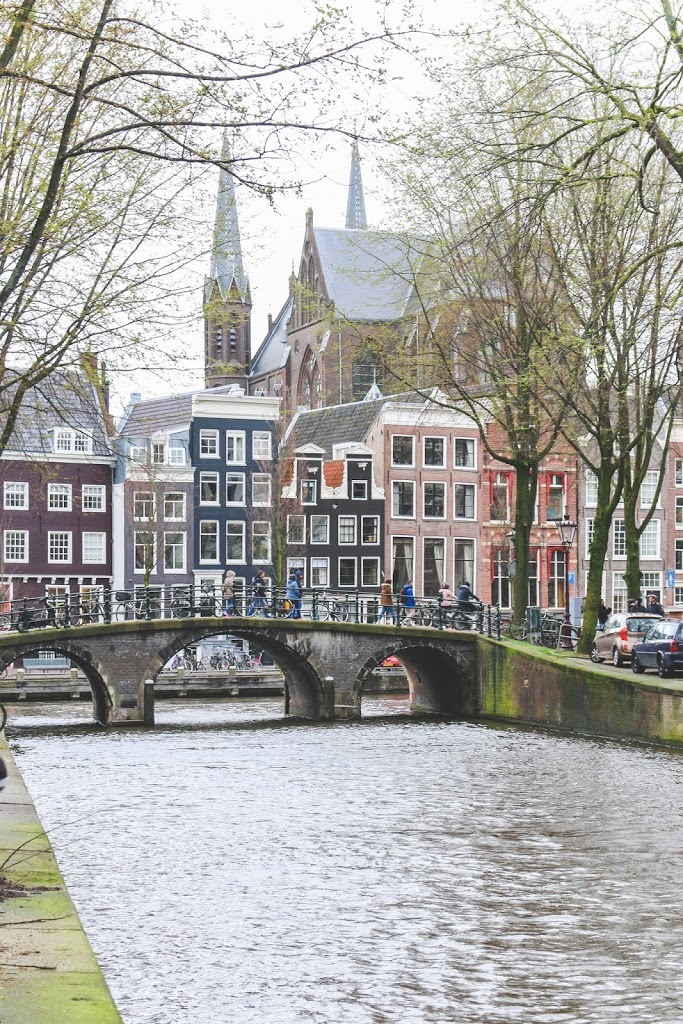 Photo Diary: How I Fell in Love with Amsterdam, the Netherlands