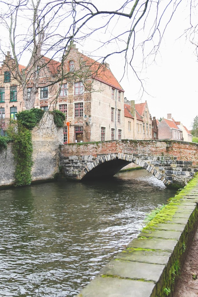 Bruges, Belgium: The Perfect Fairytale Day Trip
