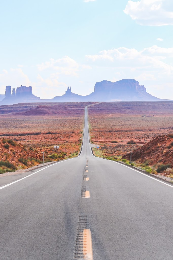 Visiting Monument Valley // Arizona and Utah