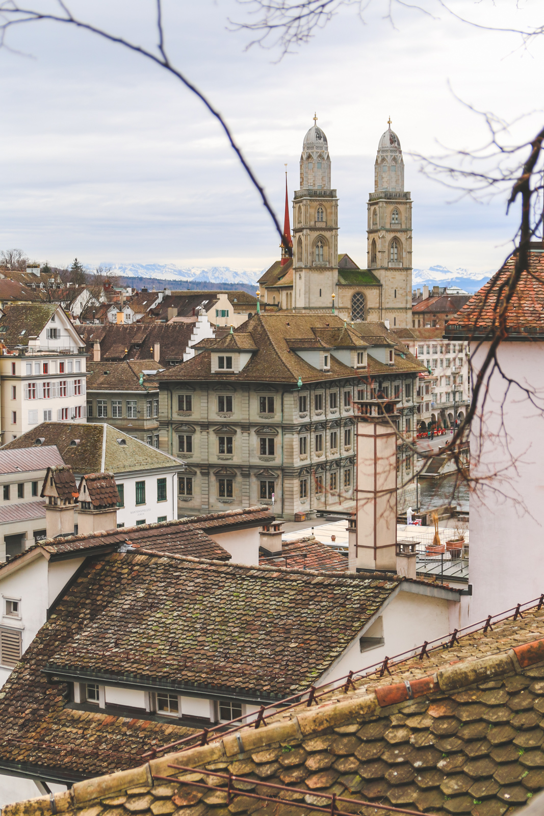 Our 10 Day/8 Night Switzerland Itinerary (Including Travel)